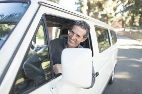 What are general insurance types