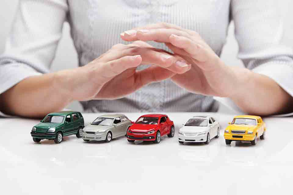 Benefits of Comprehensive car insurance India