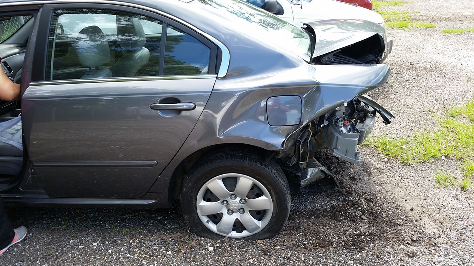 Collision Coverage Auto Insurance Benefits