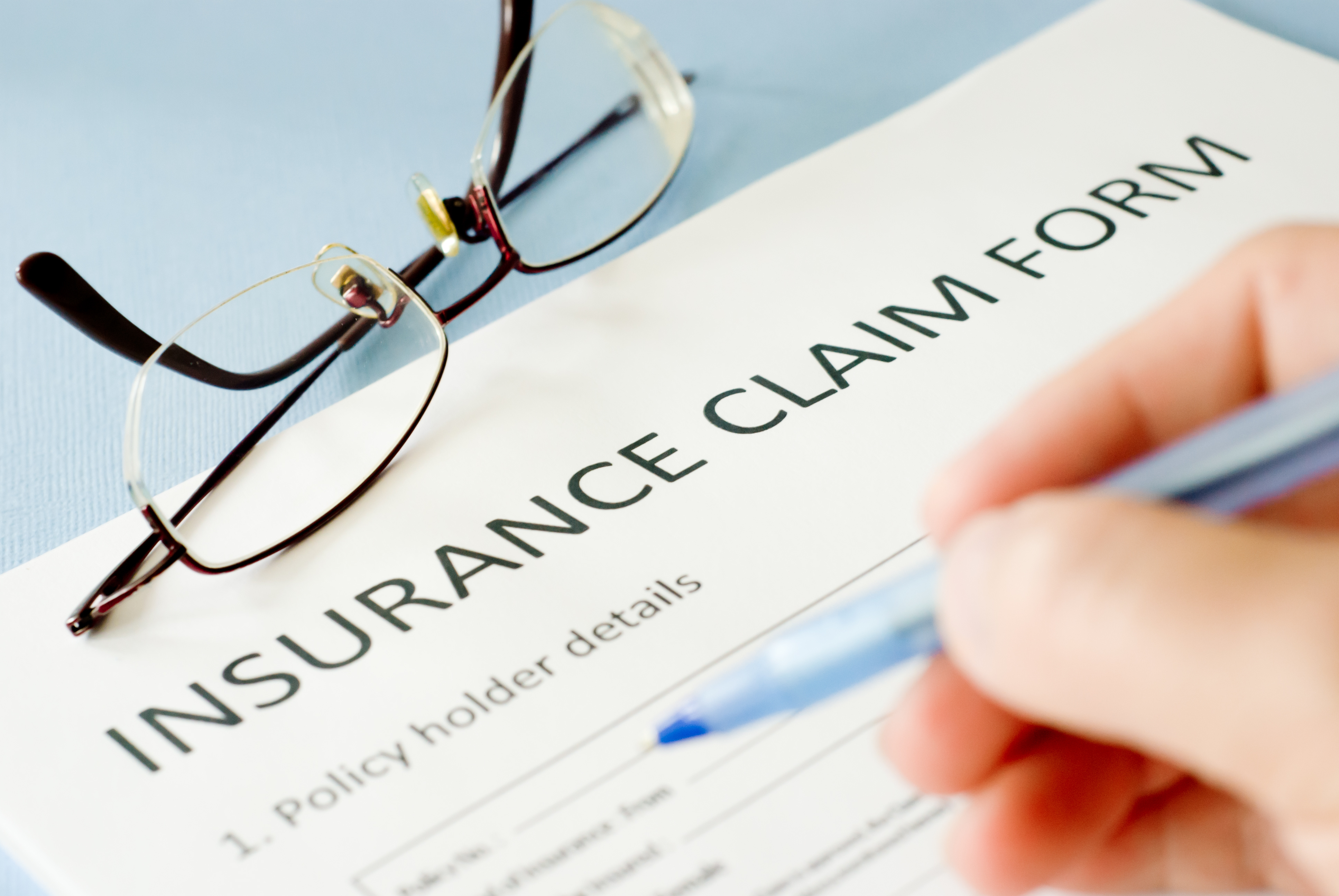 First Party Insurance For Car Claim