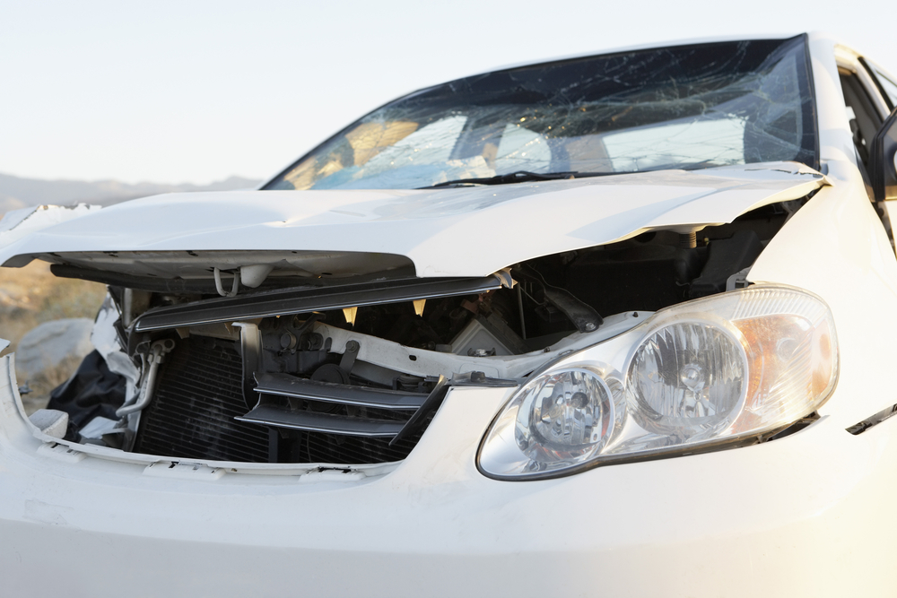 First party insurance for car Litigation