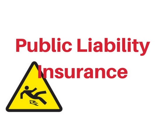 General Instructions For Public Liability Insurance In India