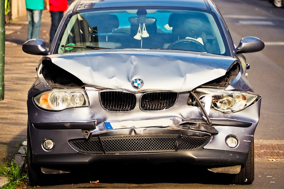 How To Choose Your Collision Insurance Deductible