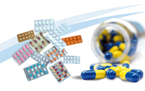 Medical Stores Under The Central Government Health Scheme (CGHS) Bangalore