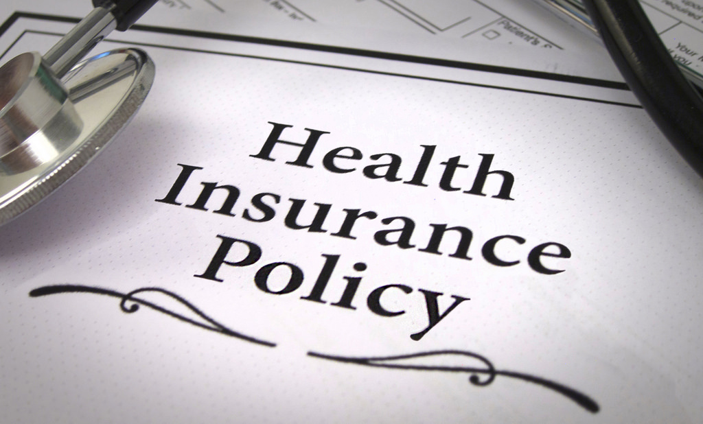 Personal Health Policy