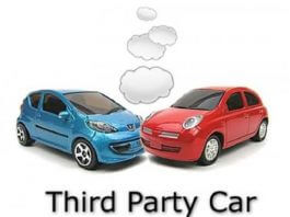 Third Party Car Insurance
