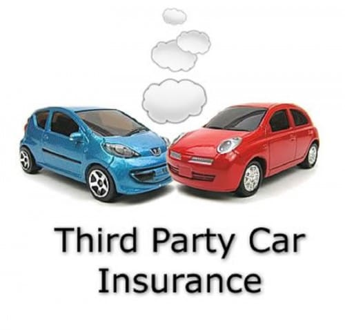 Third Party Car Insurance third party property damage