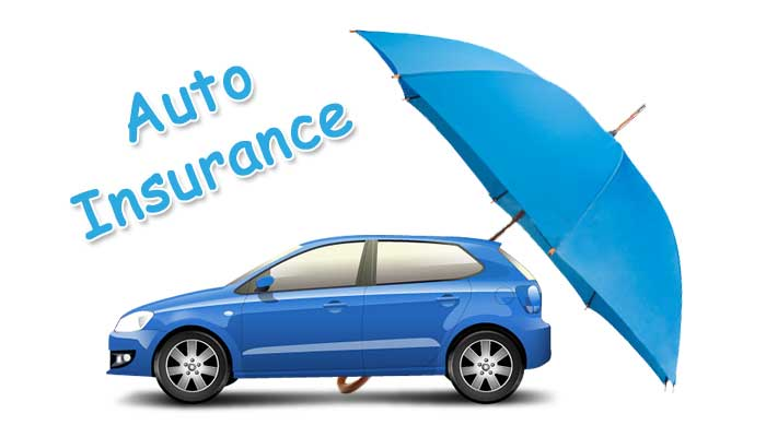Types Of Auto Insurance