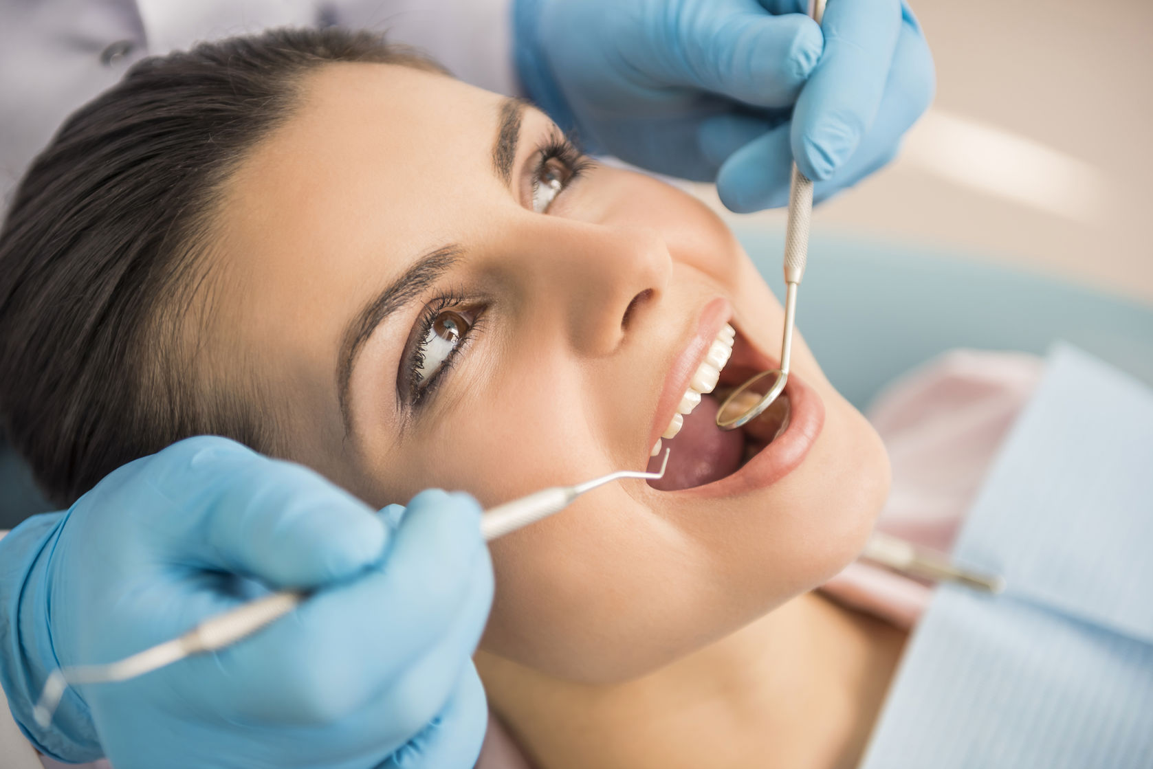 WHAT ARE THE TYPES OF DENTAL INSURANCE