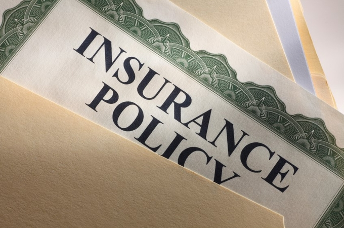 WHAT IS CASUALTY INSURANCE POLICY
