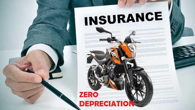 WHO SHOULD BUY ZERO DEPRECIATION BIKE INSURANCE