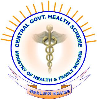 Central Government Health Scheme (CGHS) Ghaziabad