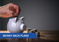 Features of Best Money Back Policy in India