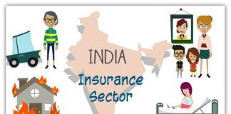 INSURANCE SECTORS IN INDIA