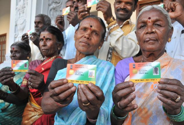 The Beneficiary List Of Rashtriya Swasthya Bima Yojana (RSBY)