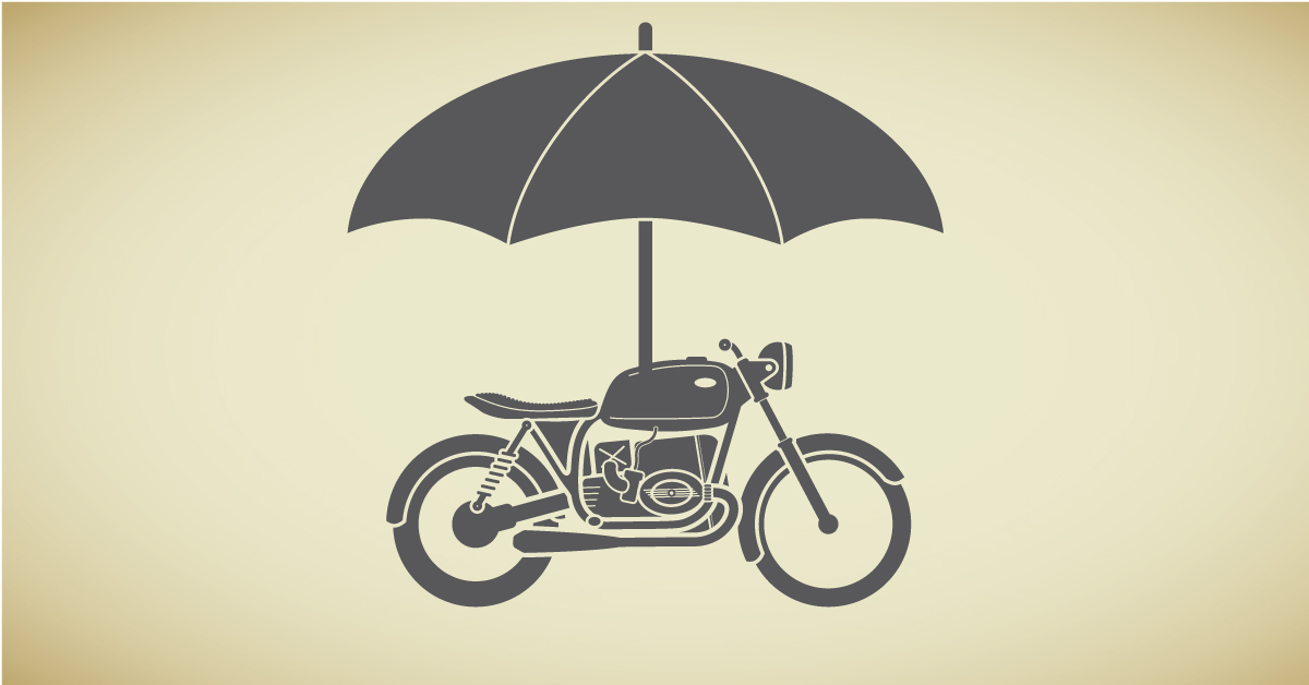 Why One should buy the National Insurance Two Wheeler Plan