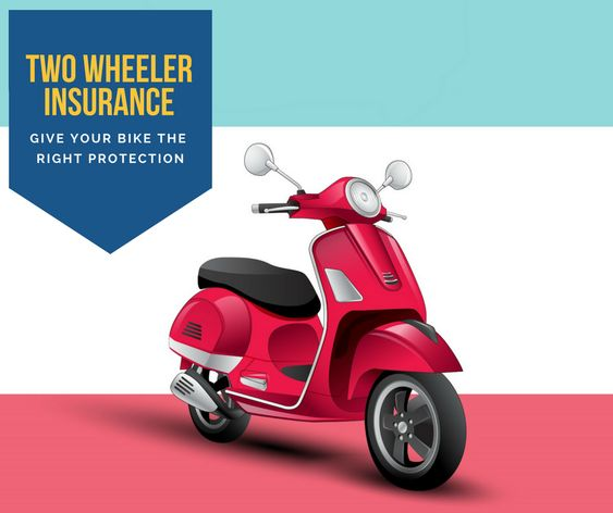national insurance two wheeler