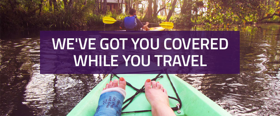 Benefits Of The Annual Multi Trip Travel Insurance