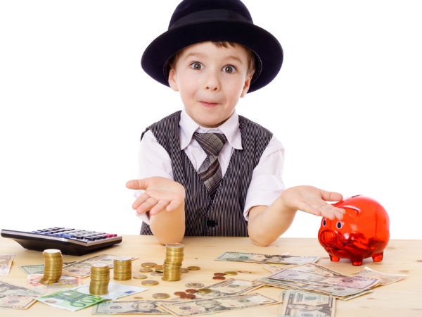 child investment plans for child's education
