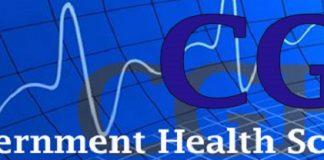 Central Government Health Scheme (CGHS) Bhubaneswar