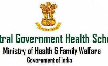 Central Government Health Scheme (CGHS) Chandigarh
