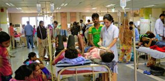 Central Government Health Scheme (CGHS) Lucknow Hospitals
