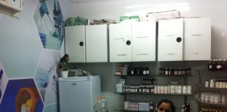 Central Government Health Scheme (CGHS) Mumbai Dispensary