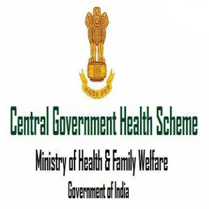 Central Government Health Scheme (CGHS) Noida