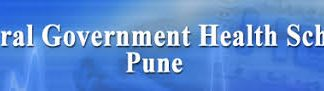 Central Government Health Scheme (CGHS) Pune