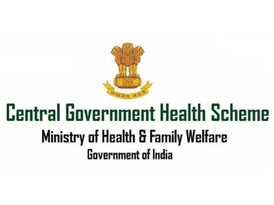 Central Government Health Scheme (CGHS) Shillong