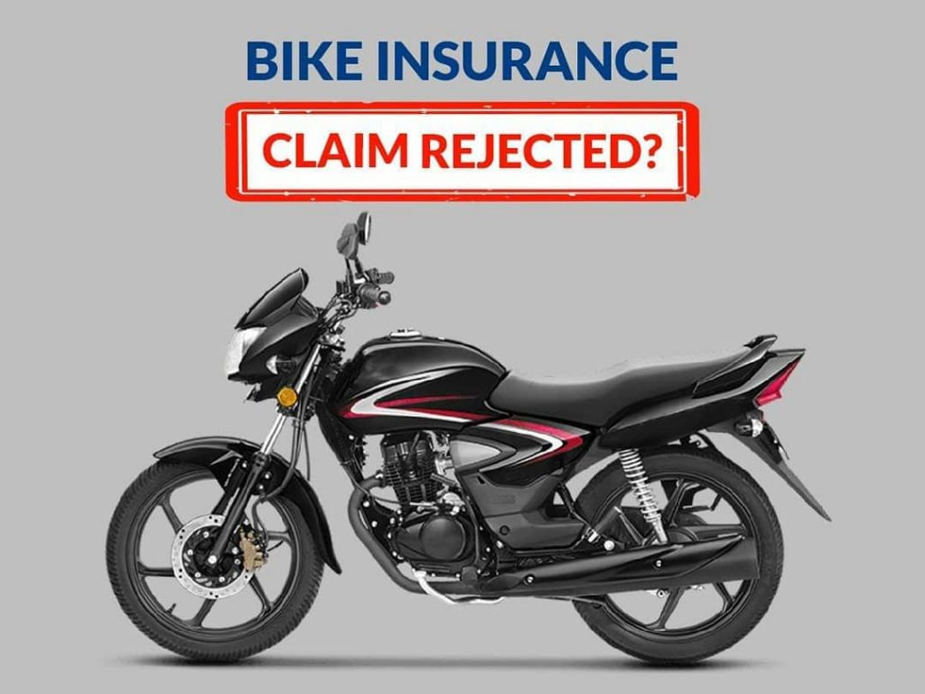 Claim Procedure of HDFC two wheeler