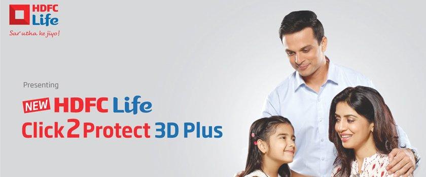 Click2Protect 3D Plus Plan