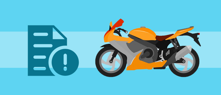 Documents needed for The Reliance Two Wheeler Insurance Policy