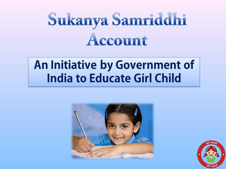 List of official banks for Sukanya Samriddhi Yojan
