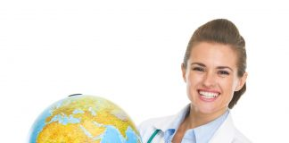 Overseas insurance coverage