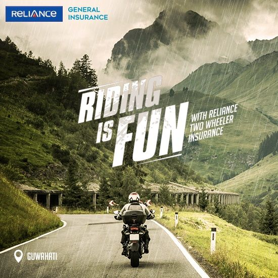 Reliance Two Wheeler Insurance