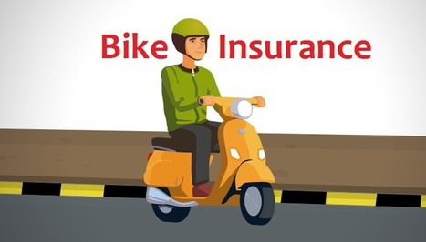 What Are The Factors That Decide The Payments For A Comprehensive Insurance For Bike
