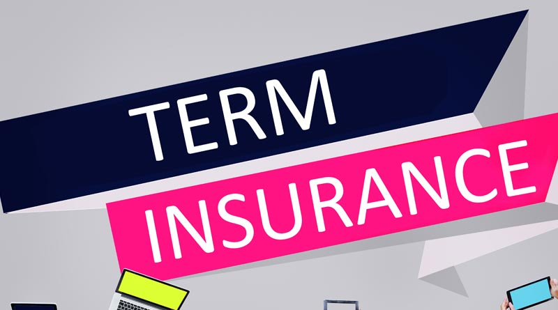 What Is The Premium For Term Insurance