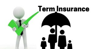 What are Term Insurance Plans