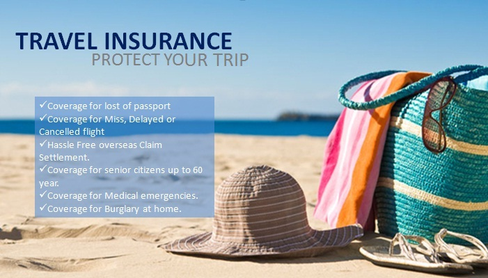 What is Online Travel Insurance in India
