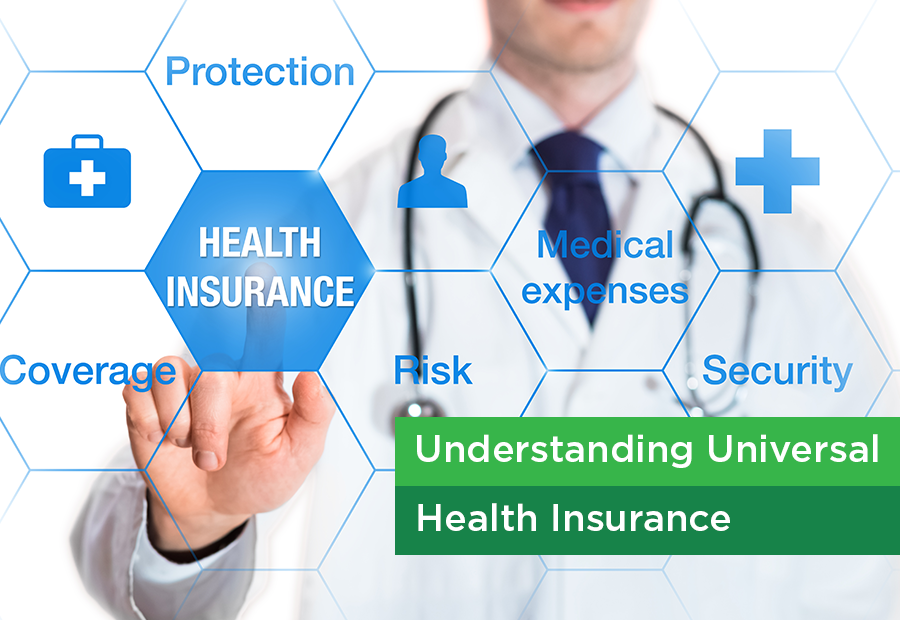 Who Are Eligible For The Universal Health Insurance Scheme (UHIS)