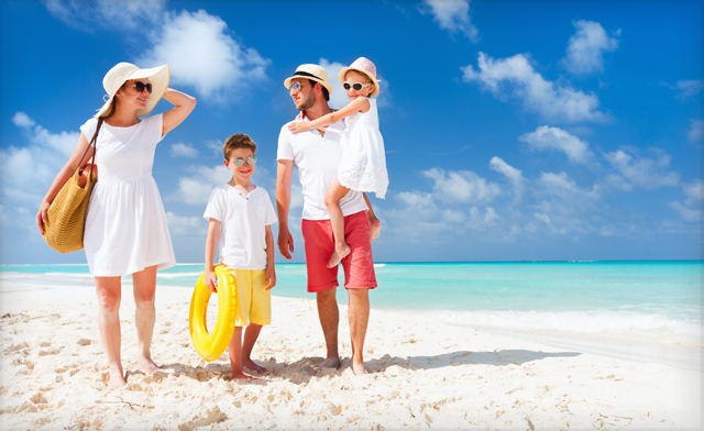 family travel policy