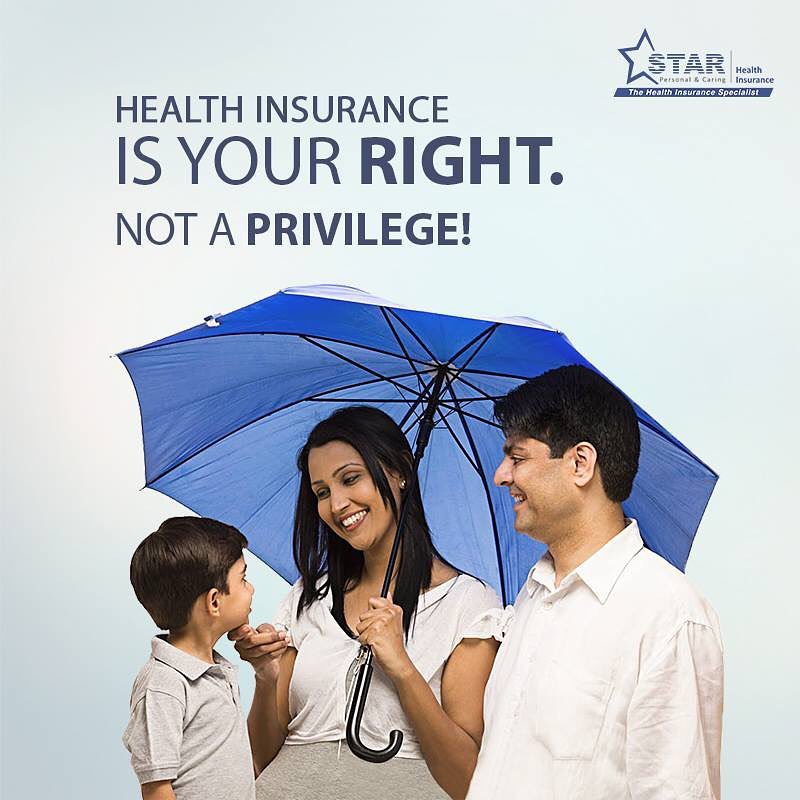 Star Family Health Optima Insurance Policy