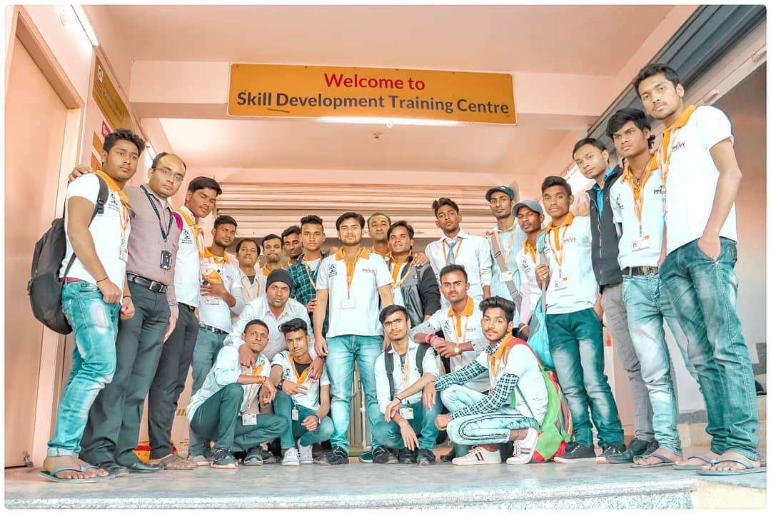 What Is Pradhan Mantri Kaushal Vikas Yojana