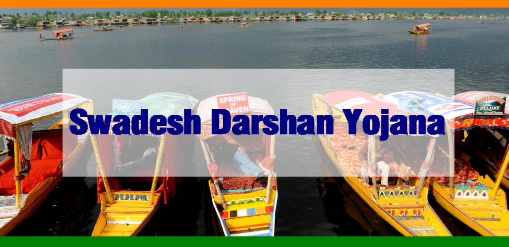 Benefits of Swadesh Darshan Scheme