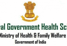 Central Government Health Scheme (CGHS) Bhopal