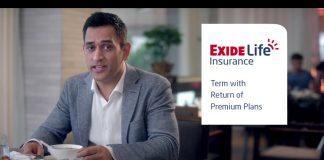 Exide Life Insurance Plans