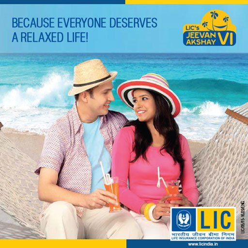 Features of the LIC Jeevan Akshay VI plan