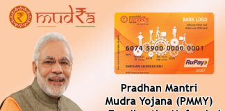mudra bank loan apply online