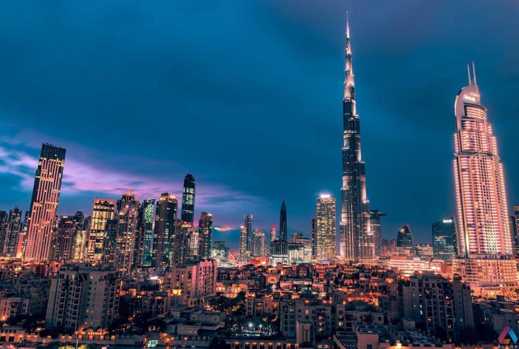 Dubai visa for Indians
